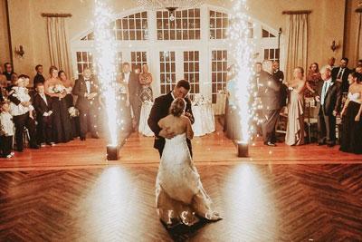 wedding-fire-works